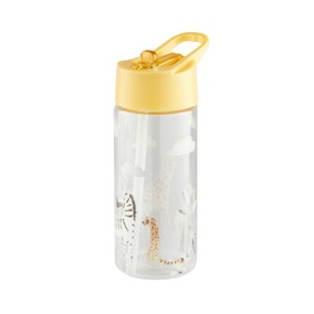 Kids 420ml Safari Sipper Bottle