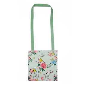 Birds and Butterflies Peg Bag