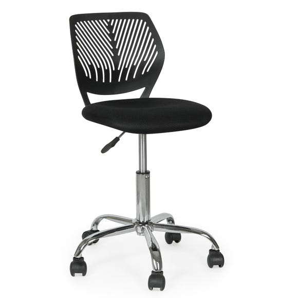 Pacey Office Chair Black
