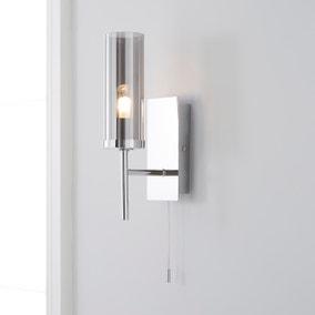 Hotel Chelsea Bathroom Wall Light