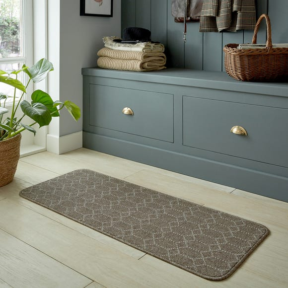 Orion Washable Runner Orion Natural undefined
