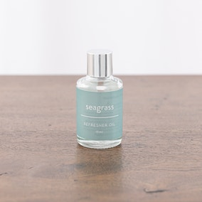 Seagrass 15ml Refresher Oil