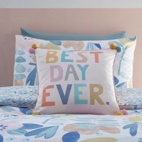 Best Day Ever Cushion