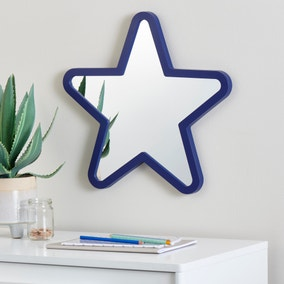Kids Star Mirror