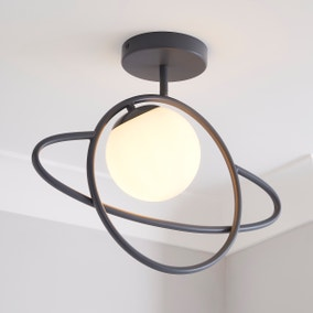 Planet Ceiling Fitting