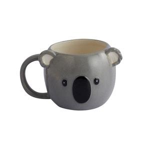 Koala Shaped Mug