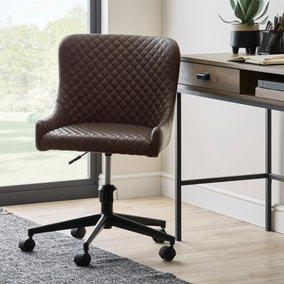 Montreal PU Office Chair