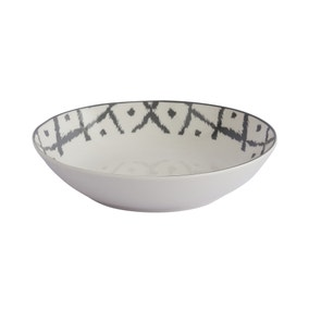 Ikat Pasta Bowl