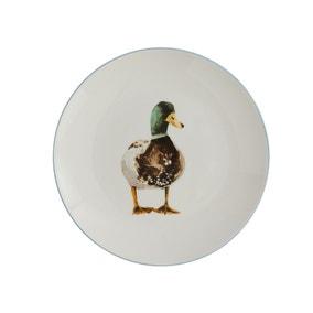 Homestead Duck Side Plate