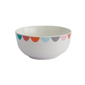 Elements Skandi Half Moon Cereal Bowl