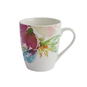 Sophia Floral Mug