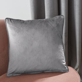 Recycled Velour Cushion