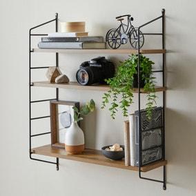 Fulton 3 Tier Shelf