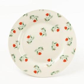 Ditsy Poppy Side Plate