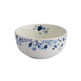 Indigo Meadow Cereal Bowl