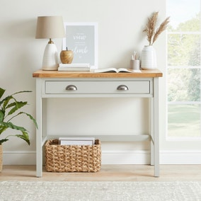 Compton Ivory Desk