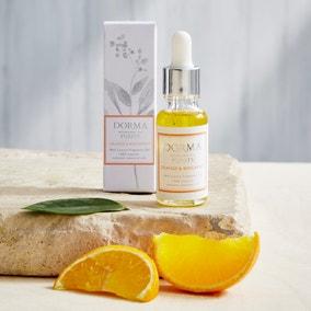 Dorma Orange and Bergamot Essential Oil