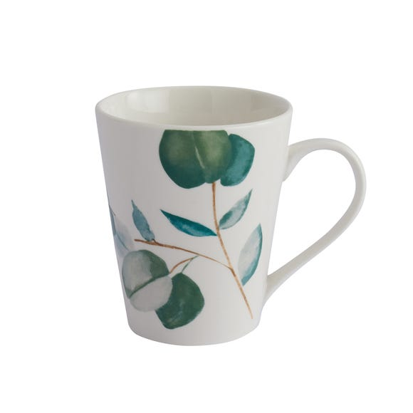 Eucalyptus Mug  Green