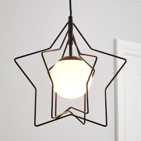 Star Ceiling Fitting