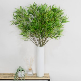 Artificial Bamboo Spray 6 Pack
