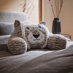 Tao the Tiger Cuddle Cushion