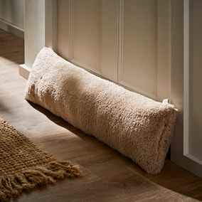 Teddy Bear Draught Excluder
