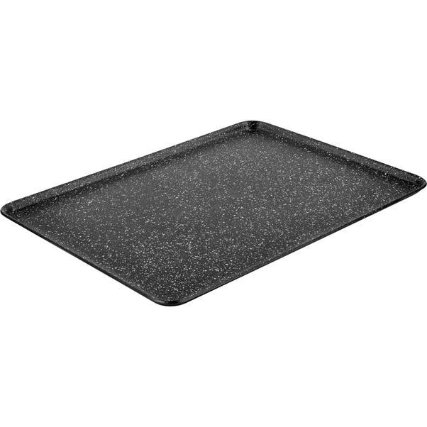 Neverstick 6 35cm Baking Tray Black