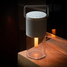 Koble Mantle Bluetooth Speaker Lantern