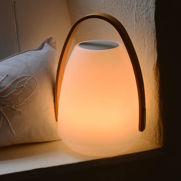 Koble Neptune Bluetooth Speaker Lantern MultiColoured