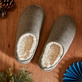 Elements Slippers