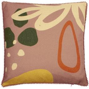 Blume Cushion