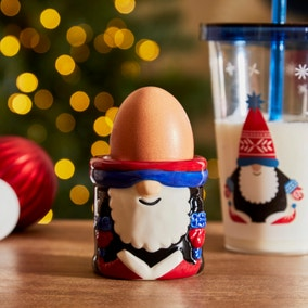 Nordic Nomad Gnome Egg Cup