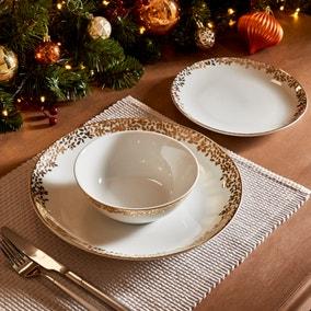 Laurel Side Plate