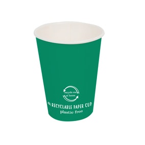 Pack of 8 Recyclable Cups
