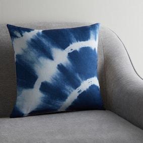 Shabori Corner Tie Dye Cushion