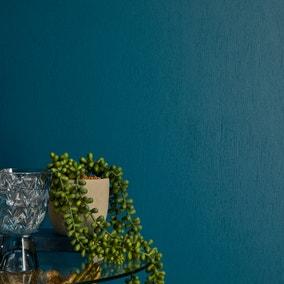 Dunelm Charm Blue Matt Emulsion Paint