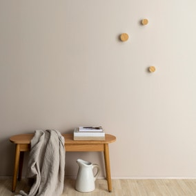 Dunelm Sandstone Matt Emulsion Paint