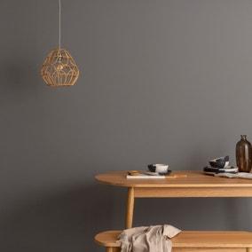 Dunelm Steeple Grey Eggshell Emulsion Paint