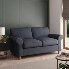Rosa Fabric 2 Seater Sofa