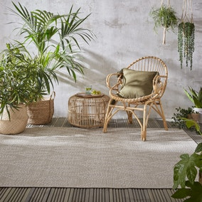 Seed Natural Indoor Outdoor Rug