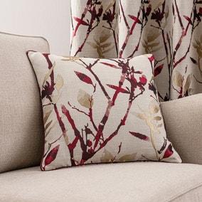 Zen Jacquard Cushion