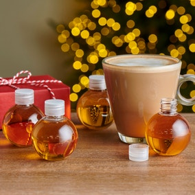 Friends Coffee Syrup Gift Set