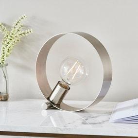 Vogue Circ Table Lamp