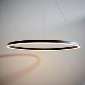 Vogue Wheeler Integrated LED Pendant Fitting