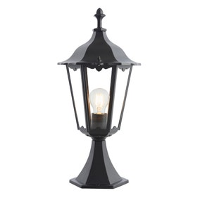 Vogue Trenton Outdoor Post Light 50cm