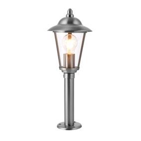 Vogue Klien Outdoor Post Light 45cm