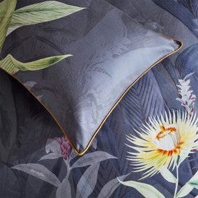 Paoletti Artemis 100% Cotton Housewife Pillowcase Pair