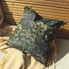 Palms Outdoor Cushion