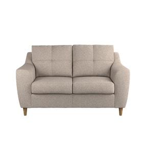 Baxter Fabric 2 Seater Sofa
