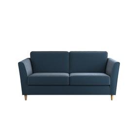 Greenwich Velvet 2 Seater Sofa